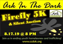 Ark In The Dark Firefly 5K