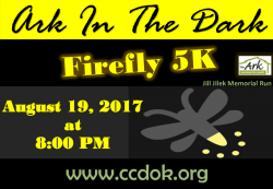 Ark In The Dark Firefly 5K