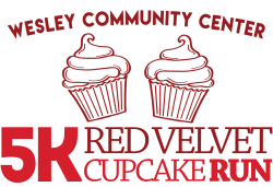 Red Velvet Cupcake Run 5K Run Walk
