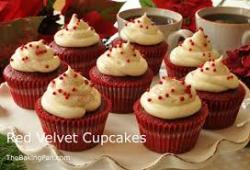 Red Velvet Cupcake Run 5K Run Walk