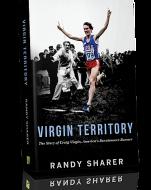 "Craig Virgin ""Virgin Territory"" Book Signing"