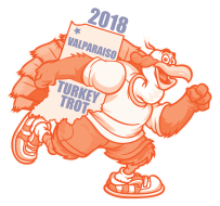 2018 Valparaiso Turkey Trot