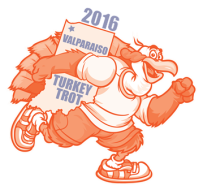2016 Valparaiso Turkey Trot