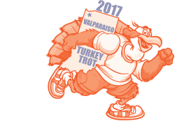 2017 Valparaiso Turkey Trot