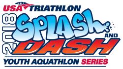 Kid-Powered Sports 2018 Splash and Dash Series
