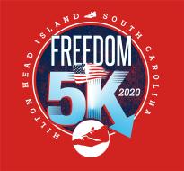Hilton Head Freedom 5K