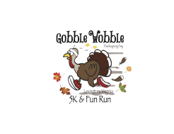 Lexington Gobble Wobble 5k & Fun Run