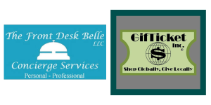 Front Desk Belle & GifTicket