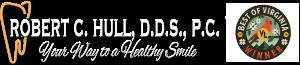 Robert C. Hull, D.D.S.,