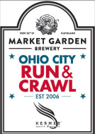 Market Garden Brewery Ohio City Run & Crawl