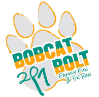 5K Bobcat-Bolt Walk/Run & Fair