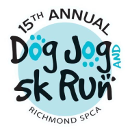 Richmond SPCA Dog Jog and 5K Run