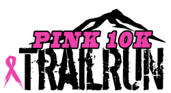 Pink 10k Trail Run