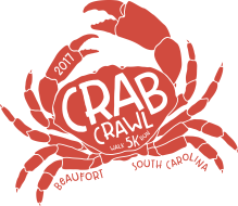Beaufort Crab Crawl 5K