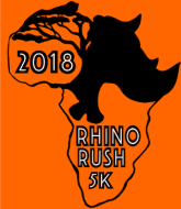 Rhino Rush 5k Run/Walk