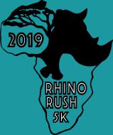 Rhino Rush 5k Run/Walk 2019