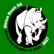 Rhino Rush 5k Run/Walk