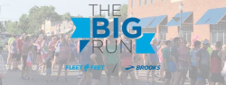 The Big Run 5K- Fleet Feet Decatur, IL