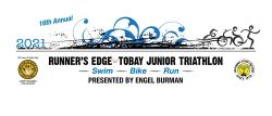 Runner's Edge TOBAY Junior Triathlon presented by Engel Burman