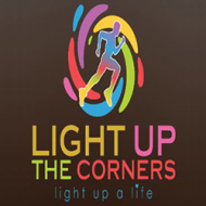 Light Up the Corners 4-Mile & Twilight Trot