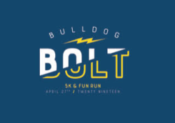 Bulldog Bolt 5K and Fun Run