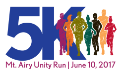 MT. AIRY UNITY RUN