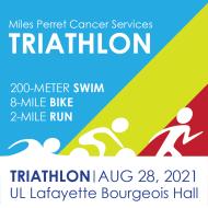 Miles Perret Cancer Services Triathlon
