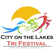 City on the Lakes Tri Festival