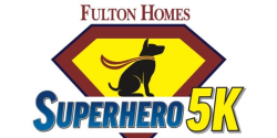 Fulton Homes Superhero 5K