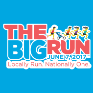 The Big Run Fun Run 2018