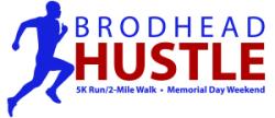 Brodhead Hustle 5K Run/2M Walk