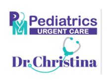 Dr. Christina Pediatrics Urgent Care