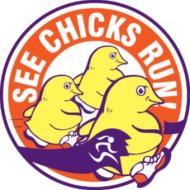 See Chicks Run