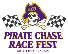 Pirate Chase Virtual Race Fest