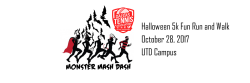 Monster Mash Dash