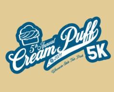 Cream Puff 5K