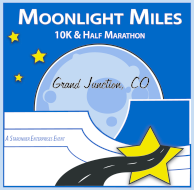 Moonlight Miles 10k & Half Marathon