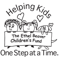 Helping Kids One Step at a Time - The Ethel Beaver Fund 5K