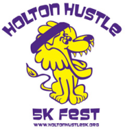 RRRC Volunteers for Holton Hustle 5K (Club Contract Race)