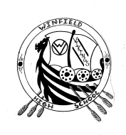 Winfield Viking Color Run