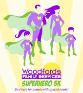 Woodfords' Superhero 5K