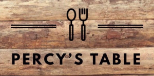 Percy's Table