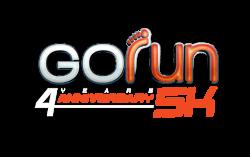 Go Run Anniversary 5k
