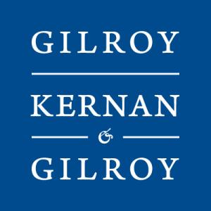 Gilroy, Kernan, & Gilroy