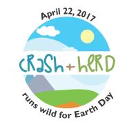 crash+herd Runs Wild for Earth Day  Virtual Run