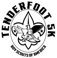 Tenderfoot 5k