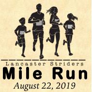 Lancaster Striders Mile