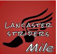 Lancaster Striders Mile