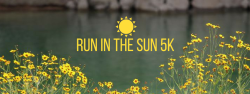 Run in the Sun 5K