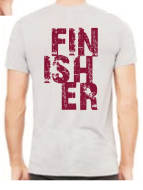 Red Fern Finisher Shirt